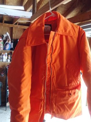 Insulated worksuit for Sale in Redford Charter Township, MI