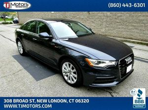2015 Audi A6 for Sale in New London, CT