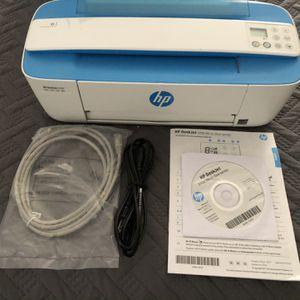 HP Deskjet 3720 for Sale in Corona, CA