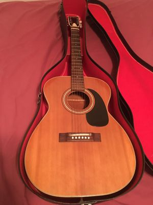 Beautiful 45+ Year Old Guitar for Sale in Brentwood, TN
