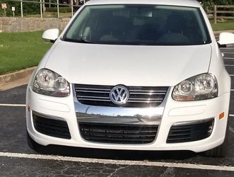 2007 Volkswagen Jetta 2.5 for Sale in Loganville,  GA