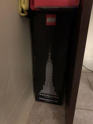 LEGO Empire State Building for Sale in Boston, MA