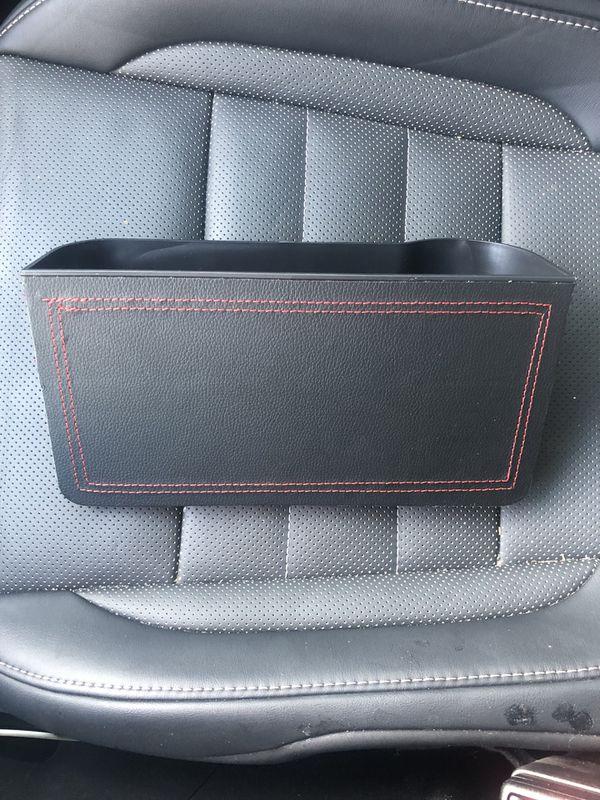 Premium car seat addition holder