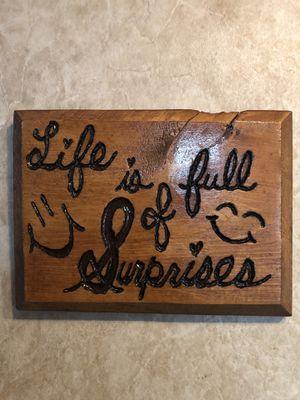 Wood Frame Surprises for Sale in Clarksburg, WV