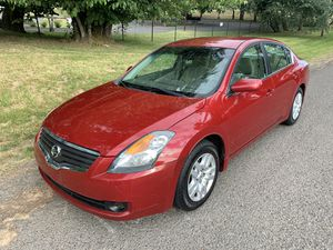 Altima 2.5S 2009 for Sale in Gresham, OR