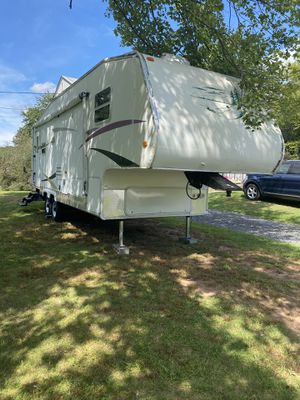 2008 Crossroads Zinger for Sale in Green Brook Township, NJ
