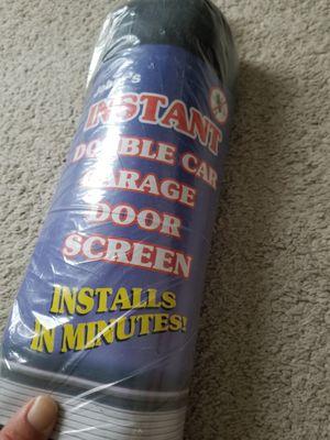Instant screen door for Sale in Winter Haven, FL