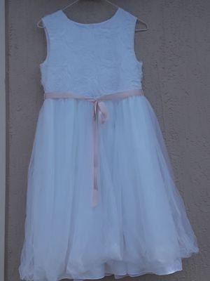 Flower Girl Dress, size 16 for Sale in Lakeland, FL