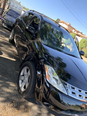 Nissan Murano for Sale in San Leandro, CA