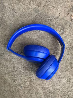 Wireless solo 3 beats for Sale in Washington, DC