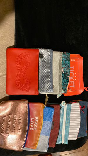 Small ipsy bags for Sale in Colton, CA