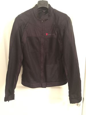 Dainese Air Flux Lady Motorcycle Jacket (size 48) for Sale in Arlington, VA