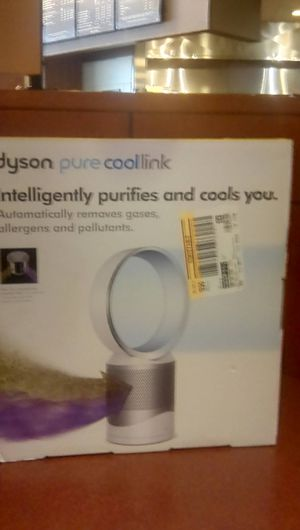 Dyson pure link cool for Sale in Saugus, MA