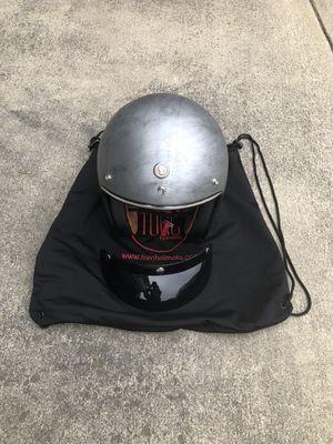 Motorcycle Torq T-50 Helmet - Size M for Sale in Whittier, CA