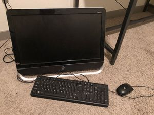 HP Computer Monitor for Sale in Arlington, TX