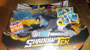 BATMAN SHADOW TEK COLLECTION for Sale in San Diego, CA