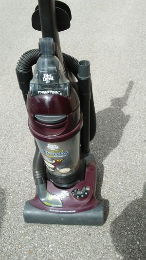 Hover vacuum cleaner for Sale in Traverse City, MI