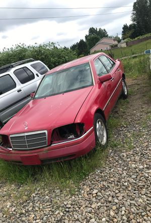 Mercedes Benz for parts for Sale in Happy Valley, OR