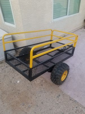 5ft dump trailer for Sale in Phoenix, AZ