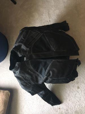 Motorcycle riding jacket. XL for Sale in Arlington, VA