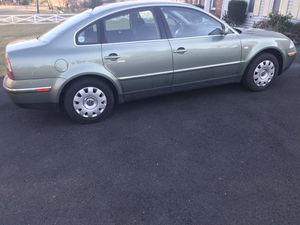 2003 Volkswagen Passat GL for Sale in Silver Spring, MD