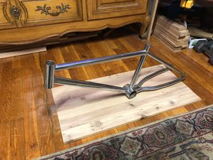 1980's Schwinn Predator BMX Bike Frame for Sale in St. Louis, MO