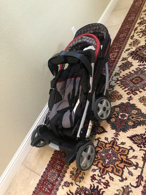 Dabble stroller car seat for Sale in Tracy, CA
