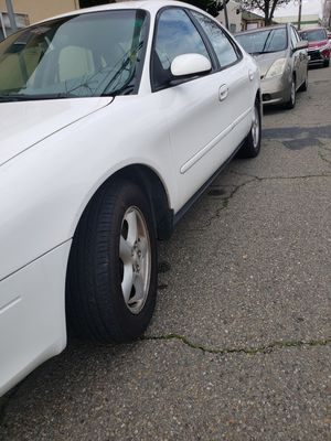 2002 Ford Taurus SES for Sale in Oakland, CA