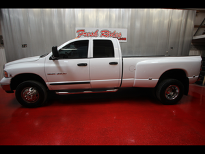 2005 Dodge Ram 3500 for Sale in Evans, CO