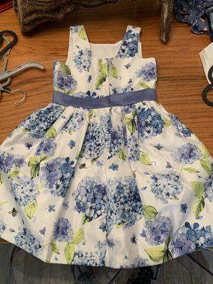 Gymboree Girls flower dress size 5 for Sale in Miami, FL