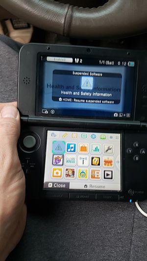 Nintendo 3ds XL for Sale in Clarksburg, WV
