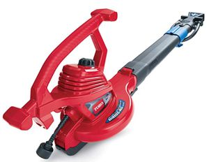 Toro ultra 260 MPH 340 cfm blower vacuum like new open bi. Excellent working condition all attachment included in original box for Sale in Las Vegas, NV