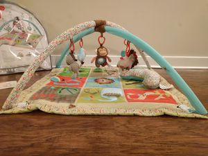 Skip Hop Activity Baby Play Gym for Sale in Fort Washington, MD
