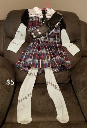 "Monster High ""Frankie Stein"" Halloween costume for Sale in Arlington, TX"