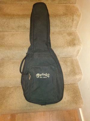 Mini Martin guitar case for Sale in Tacoma, WA