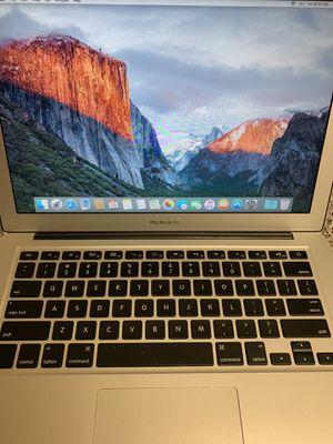 Mac book air 13inch for Sale in Sanger, CA