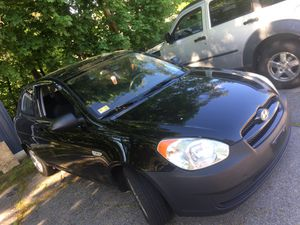 2008 Hyundai Accent ONLY!!! 104,000 exactly daughters first car, for Sale in Woonsocket, RI
