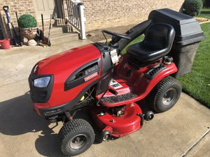 Craftsman YT4000 Lawn Tractor for Sale in NO HUNTINGDON, PA