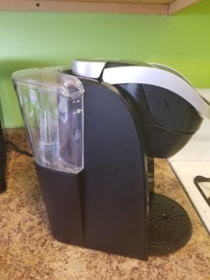 Keurig 2.0 200 coffee maker for Sale in Cambridge, MA