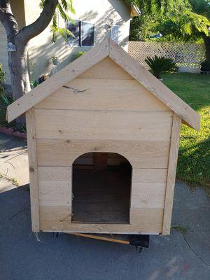Dog house custom for Sale in Stockton, CA