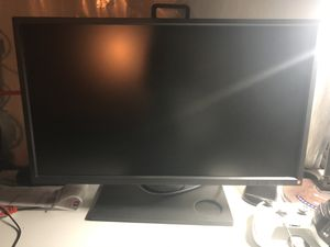 """BenQ ZOWIE XL2546 24.5"""" 1080p 240Hz 1ms PC Gaming Monitor for Sale in Mount MADONNA, CA"""