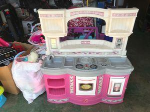 Toy kitchen for Sale in Garden Grove, CA