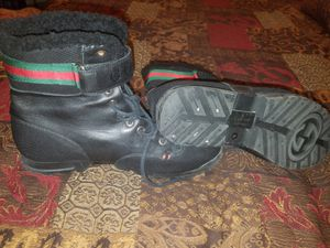 Men Gucci boots for Sale in Goodyear, AZ
