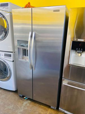 Refrigerator no credit needed only $50 down today for Sale in Paramount, CA