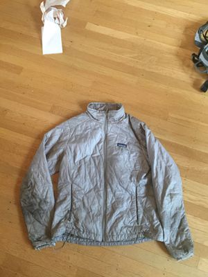 Women's M Patagonia jacket for Sale in Portland, OR