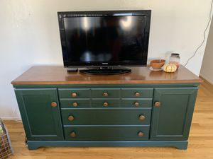 Long Dresser for Sale in San Diego, CA