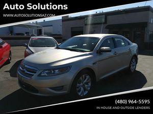 2011 Ford Taurus for Sale in Mesa, AZ