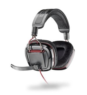 Plantronics GameCom 780 Surround Sound Stereo PC Gaming Headset for Sale in Kirkland, WA