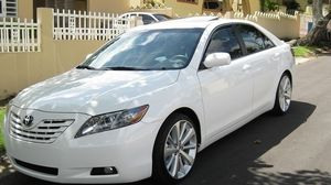 Perffect!!2OO8 Toyota Camry AWDWheelsCleanTitlee W for Sale in Jacksonville, FL