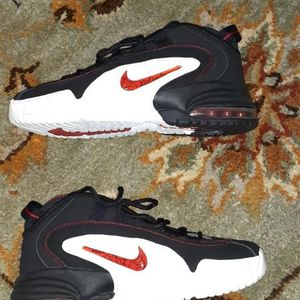 """Air Penny Max 1 Sz 7Y/8.5 """"Chi"""" [2007 Release 🔥] for Sale in San Bruno, CA"""